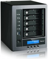 Thecus N5810 5 Bay Celeron J1900 2.0GHz Quad-Core Network Attached Drive Photo
