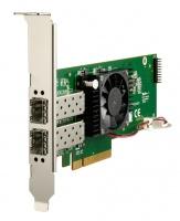 Thecus Intel 82599ES PCI-Express 2.0 Dual SFP card Photo