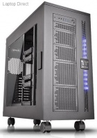 Thermaltake Core W100 Super Tower Chassis Photo