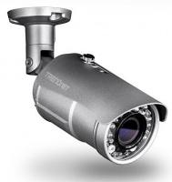 TRENDnet TV-IP344PI Indoor / Outdoor 4 MP Motorized Varifocal PoE IR Network Camera Photo