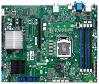 Tyan S5542GM4NR Motherboard Photo