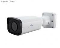 Uniview 4MP IR Bullet Vari-Focal 30m Smart IR 3D DNR SD Card Corridor Mode Photo