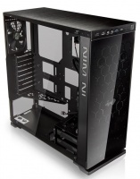 In Win 805 Black With Windowed Side Panel No PSU ATX Chassis Photo