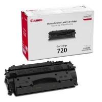 Canon 720 Black toner 5000pages - for laser I-Sense MF6680DN Photo