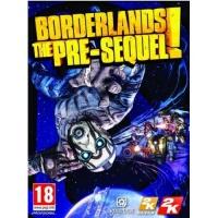 2K Games Borderlands: The Pre-Sequel - -DVD PC Game PC Game Photo
