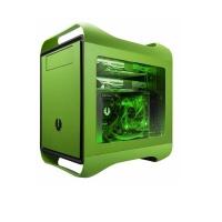 Bitfenix PRodigy-M Green Windo PC case Photo