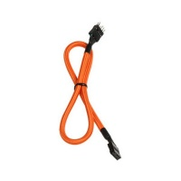 BitFenix 10 Pin Audio Extension Orange Photo