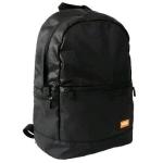 Vax B009004p Basic Backpack Bolsarium Black Photo