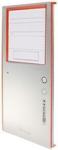 Antec Sonata Designer 500 Bezel - Fiji Orange Photo