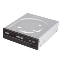 Asus DRW-24D3ST black DVD Writer Photo