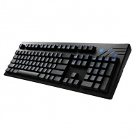 Cooler Master CM Storm QuickFire Ultimate Cherry MX Blue Mechanical Gaming Keyboard Photo