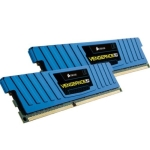 Corsair CML8GX3M2A1600C9B Vengeance LP 8GB 240-Pin DDR Photo