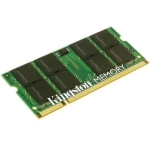 Kingston ValueRam 4GB 204 pin DDR3-1333 CL9 Photo