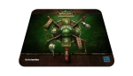 Steelseries Qck WoW Pandaren Crest Edition Mousepad Photo