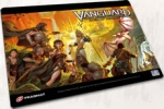 Zboard Vanguard: Saga of Heroes FragMat Gaming Mousepad Photo