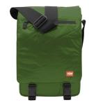 """Vax -150006 Entenza - 12"""" netbook messenger bag - Green Photo"""