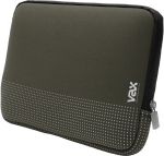 "Vax -s10Tools TIbidabo Olive - sleeve for 10"" nb Photo"