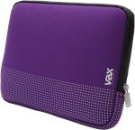 "Vax -s10Tovts TIbidabo Purple - sleeve for 10"" nb Photo"