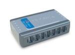 Dlink D-link DUB-H7 7port USB 2.0 hub Photo