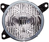 Unbranded HELLA H11630021 BMW 5 Series E34/7 Series E32 Passenger Side Replacement Headlight Assembly Photo