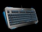 Razer Marauder StarCraft 2 Gaming Keyboard Photo