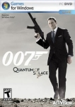 Activision 007 Quantum Of Solace PC Game PC Game Photo