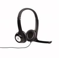 Logitech H390 USB Headset Photo