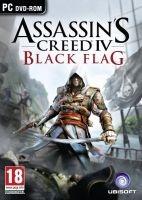 Ubisoft Assassins Creed 4 Black Flag -DVD PC Game PC Game Photo