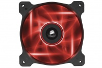 Corsair AF120 Quiet with white/blue/red colour rings 120x120x2 Photo