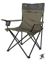 Coleman Standard Quad Chair Photo