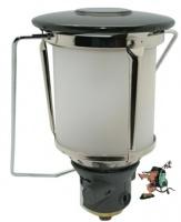 Totai 300 CP Lamp Glass Photo