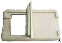 Coleman 5235-5141 lid assembly Photo
