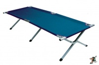AfriTrail Large Stretcher Camping Bed Photo