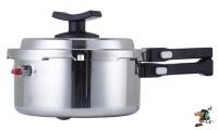 BAROCOOK 1400ml Pressure Pot Photo