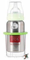 BAROCOOK 300ml Portable Baby Bottle Warmer Photo