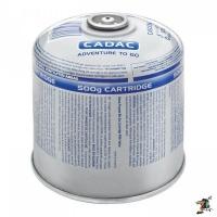 CADAC 500g gas cartridge Photo
