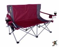 Oztrail Luna Double chair Photo