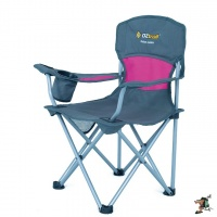 Oztrail Classic Deluxe Junior Chair 80kg Photo