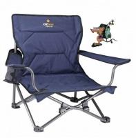 Oztrail Festival Chair 120kg Photo
