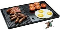 CADAC Patio BBQ Grill Flat/Rib 320 mm Photo