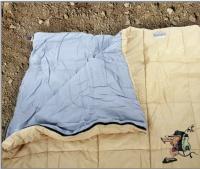 Bushtec 300E Oversized Double Sleeping Bag Photo