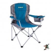 Oztrail Sovereign Jumbo Cooler Arm Chair Photo