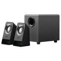 Logitech Speakers Z211 Speakers 2.1 Photo