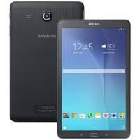 "SAMSUNG Galaxy TAB E T561 9.6"" 3G Black Tablet Photo"