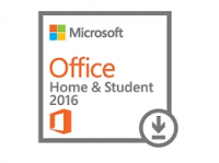 MICROSOFT Office 2016 Home & Student - Electronic Software Delivery Photo