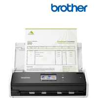 BROTHER ADS1600W Scanner Photo