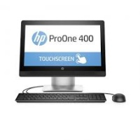 """HP ProOne 400 G2 20"""" Touch AiO i5 Desktop Photo"""