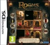 rooms the main building nintendo ds game cartridge