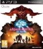 Final Fantasy XIV - A Realm Reborn PS3 Game