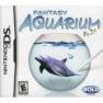 fantasy aquarium nintendo ds game cartridge